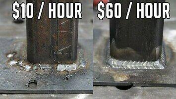 Czym się różni tani spaw od drogiego?