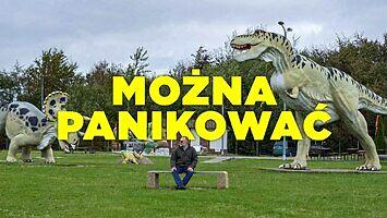 """""""Można panikować"""" - polski naukowiec o zmianach klimatycznych"""