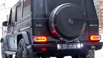 Różnica pomiędzy BMW a Mercedesem
