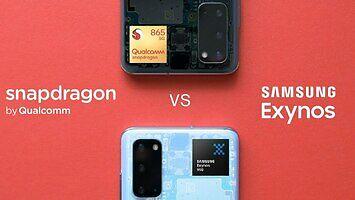 Jak Samsung poniża Europę | Snapdragon kontra Exynos