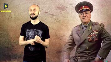 Zbawca ZSRR - Gieorgij Żukow. Historia Bez Cenzury