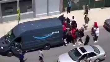 Amazon Go - amerykański sposób na zakupy