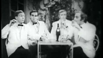 Czterej panowie z Yorkshire