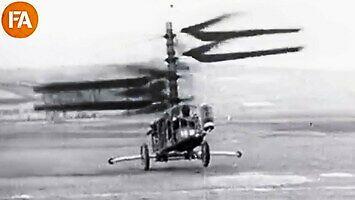 Pierwsze maszyny latające - porażki