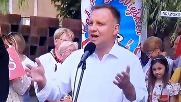 Andrzej Duda ogłasza wielką obniżkę podatków