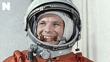 Niezwykłe okoliczności pierwszego lotu w kosmos