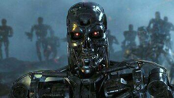 Wideo - Terminator. Audio - Demanufacture. Dojrzali Bojownicy dostaną orgazmu