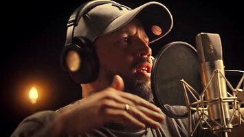 Peja rapuje o krasnoludkach | Rap Show