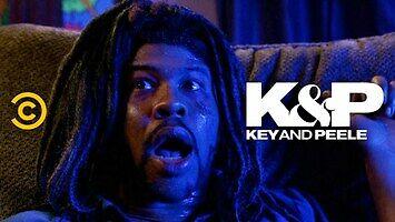 Najgorszy narkotyk na świecie - Key & Peele
