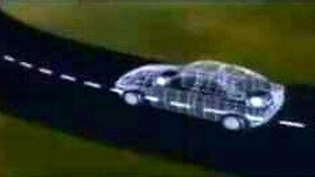 Najszybszy samochód w teście łosia to...