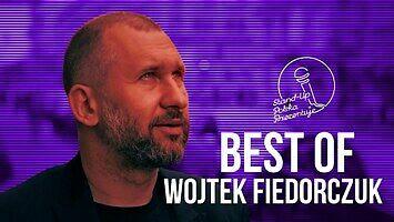 The Best of Wojtek Fiedorczuk || Stand-up Polska