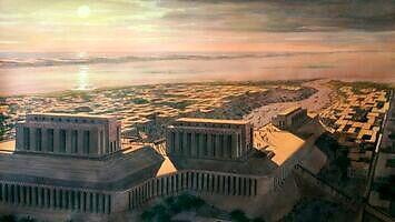 Sumerowie - kolebka cywilizacji
