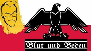 Jak i przed czym fan Adolfa chce bronić Europy - Szymon rozmawia z neonazistą