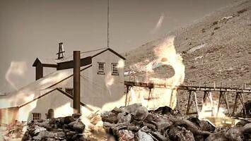 Centralia - górnicze miasto płonące od 60 lat