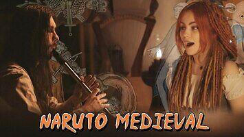 """Średniowieczna wersja melodii ze znanej """"bajki"""""""