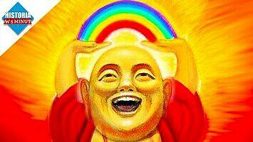 Budda - droga do wyzwolenia od cierpienia    Historia w 5 minut