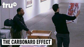 The Carbonaro Effect - Galeria sztuki