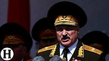 """Łukaszenka - historia """"ostatniego dyktatora Europy"""""""