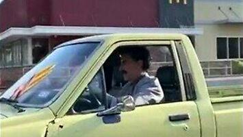 Borat 2 już się kameruje?!