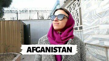 Nieznane oblicze Afganistanu