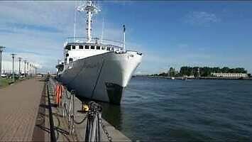 Moc syreny okrętowej, czyli jak znaleźć się w niewłaściwym miejscu i czasie