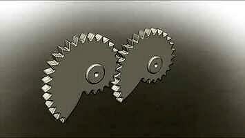 Przekładnie i mechanizmy - zobacz jak działają