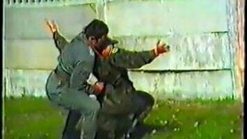Stare wojsko - materiał z 1994 roku