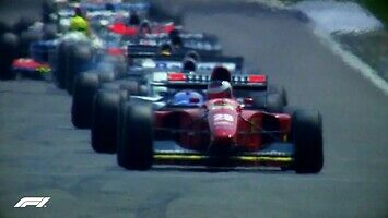Hymn Formuły 1 || Brian Tyler