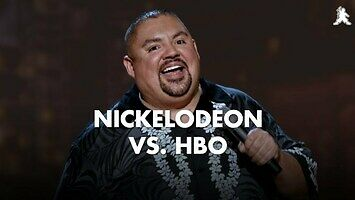 Nickelodeon vs HBO | Gabriel Iglesias