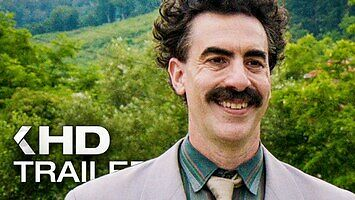Borat 2 (oficjalny zwiastun)