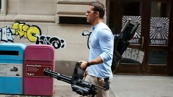 """Ryan Reynolds wkracza do akcji w świecie gier - nowy zwiastun filmu """"Free Guy"""""""