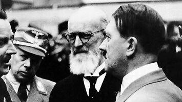 Hitler: narodowiec czy socjalista?