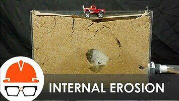 Jak powstają dziury w ziemi? (eng)