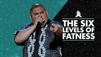 Sześć poziomów otyłości – Gabriel Iglesias