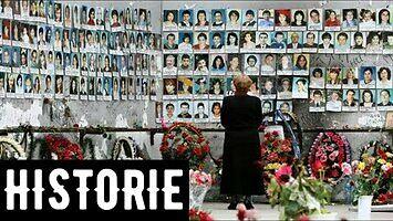 Zamach w Biesłanie || HISTORIE