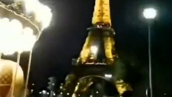 Paryż jest taki romantyczny