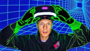 MC Silk i kultowe gry - klip od gracza dla graczy