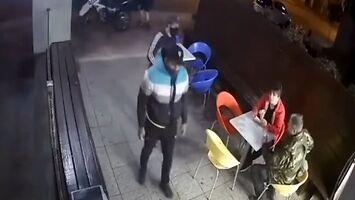 Dwóch bandytów ma pecha