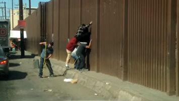 Umiejętne wykorzystanie kapitału ludzkiego podczas alternatywnego przekraczania granicy z USA