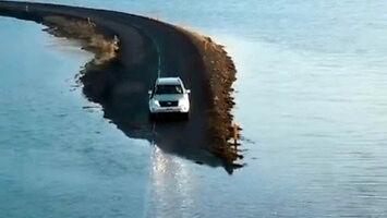 Mówicie, że w Polsce mamy kiepskie drogi?
