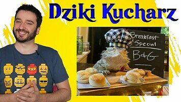 Dziki kucharz | NEWSY BEZ WIRUSA