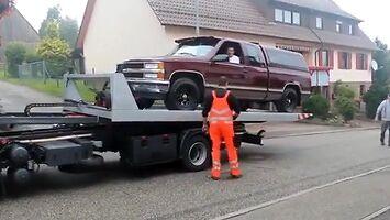 Kiedy sprowadziłeś amerykański samochód do Europy
