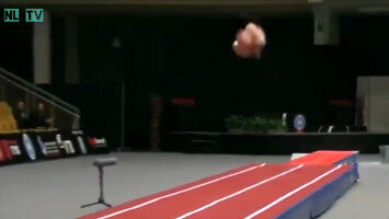 Gimnastyka, jakiej nie znamy!