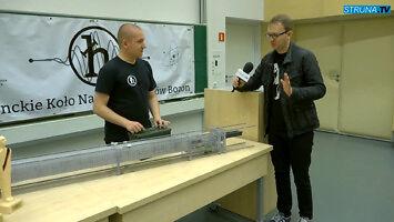 Polskie działo elektromagnetyczne HYDRA! Niezwykły railgun od KN Bozon