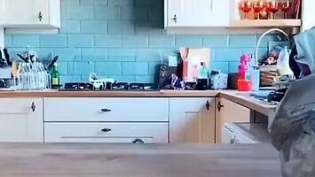 Kuchenny taniec
