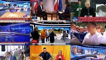 Żenująca propaganda TVP brutalnie obnażona