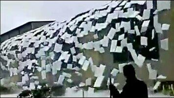 Dlaczego należy unikać dachów pokrytych śniegiem
