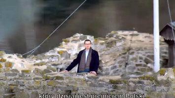 Mateusz Morawiecki oprowadza po Polsce (to nie parodia niestety)