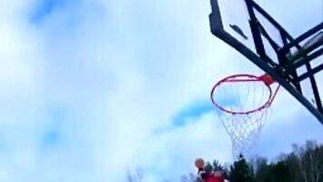 Kanadyjska koszykówka
