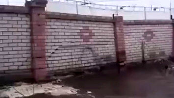 Rosyjska sztuczka magiczna